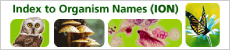 THE INDEX TO ORGANISM NAMES